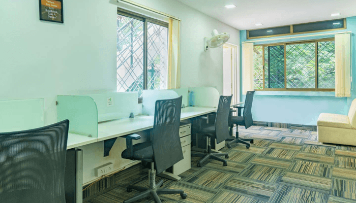 Share Office Solutions| Bookofficenow