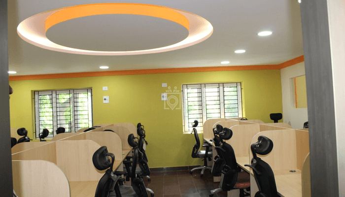 Chennai Shared Office| Bookofficenow