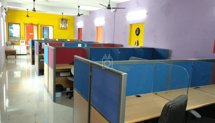 Office Tiger Coworking Space  Bookofficenow
