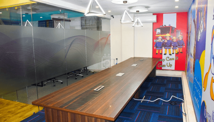 Lad Workspaces| Bookofficenow