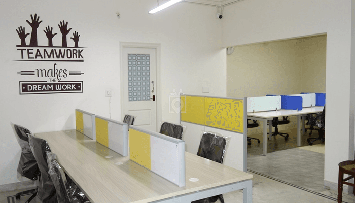 Vybrant Coworks  Bookofficenow