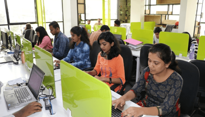 Excel Coworks| Bookofficenow