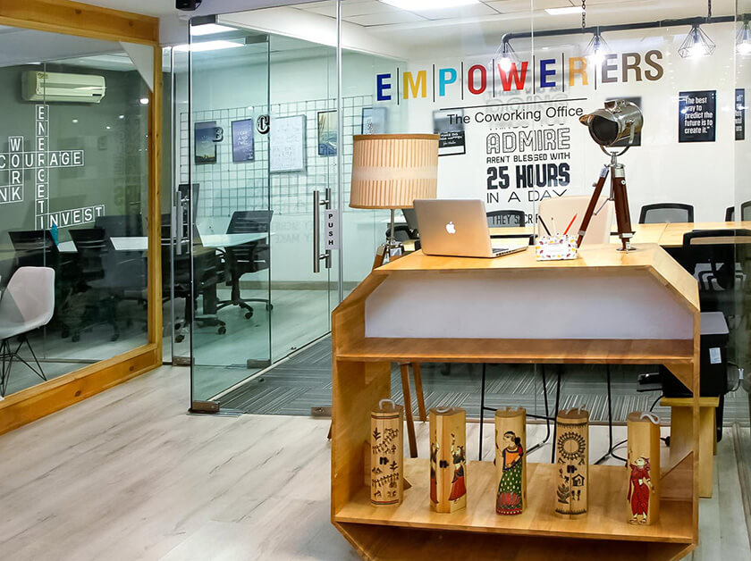 Empowerers| Bookofficenow