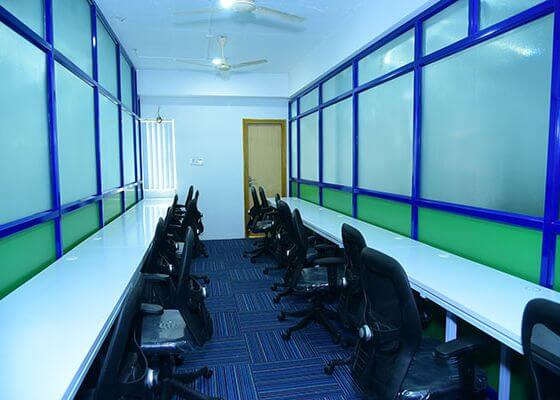 Founders Cube Cowork Incubation| Bookofficenow