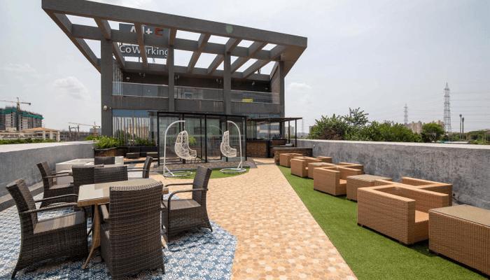 ALT F Suncity Success Gurgaon| Bookofficenow