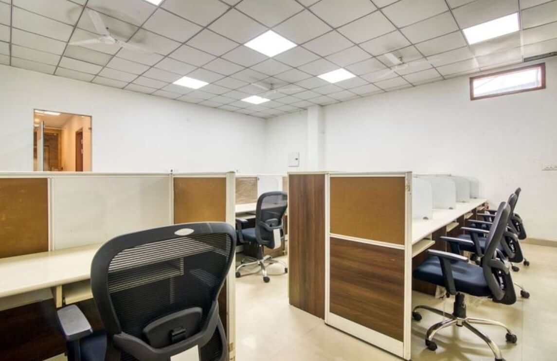 COO COWORKING| Bookofficenow