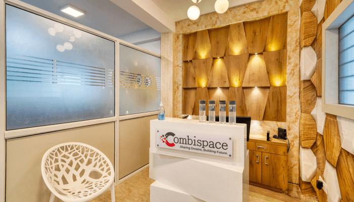 Combispace Indirapuram| Bookofficenow