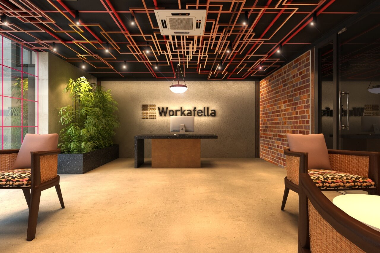 Workafella | Bookofficenow