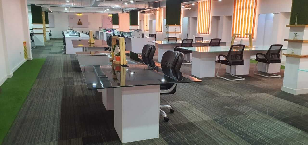 Go office Greater Noida| Bookofficenow