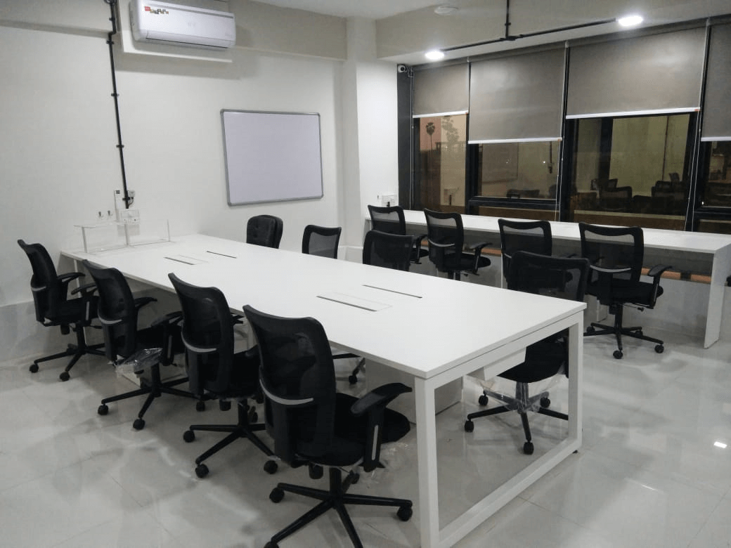Desk 26 Adajan| Bookofficenow