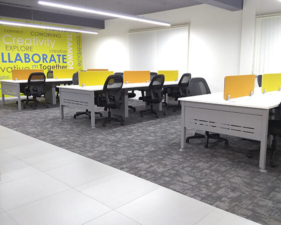 Thrive coworking| Bookofficenow