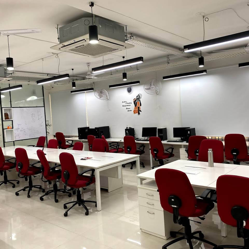 SNic Solutions Jyothi Nagar| Bookofficenow