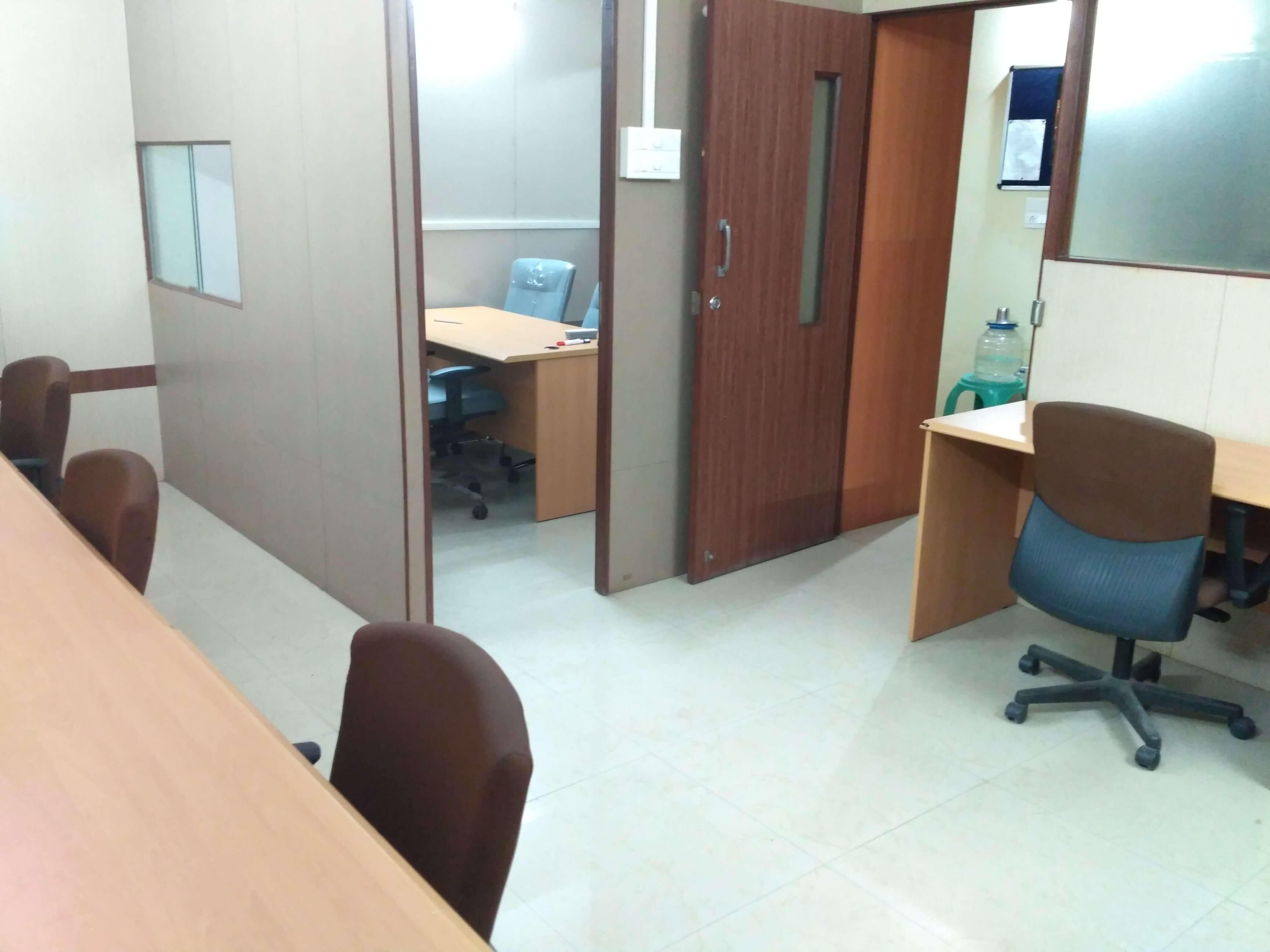 Space-n-desk  Marathahalli| Bookofficenow