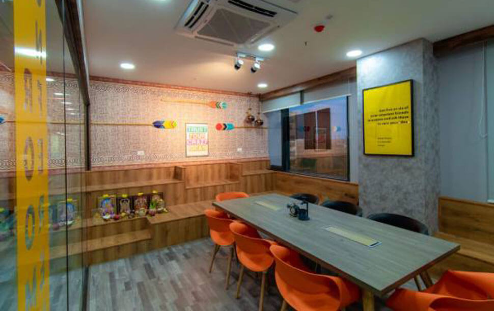 iSprout Kondapur Hyderabad| Bookofficenow