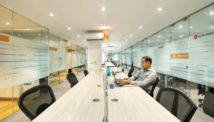 InstaOffice Okhla Phase II| Bookofficenow