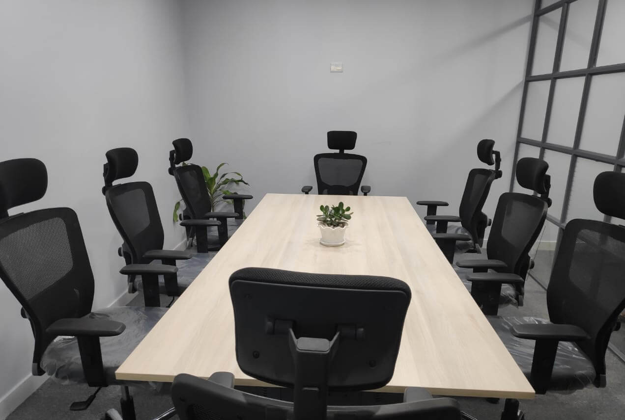 Blooming Coworking space Yeswanthpur| Bookofficenow