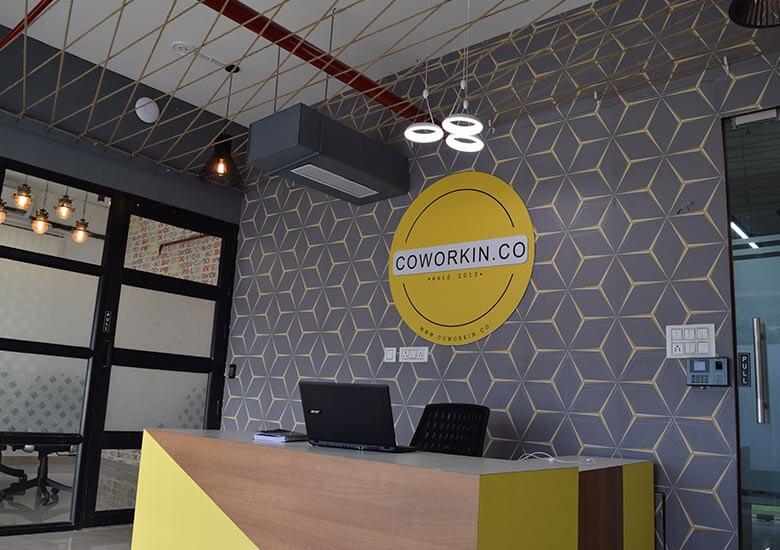 Coworkin Noida