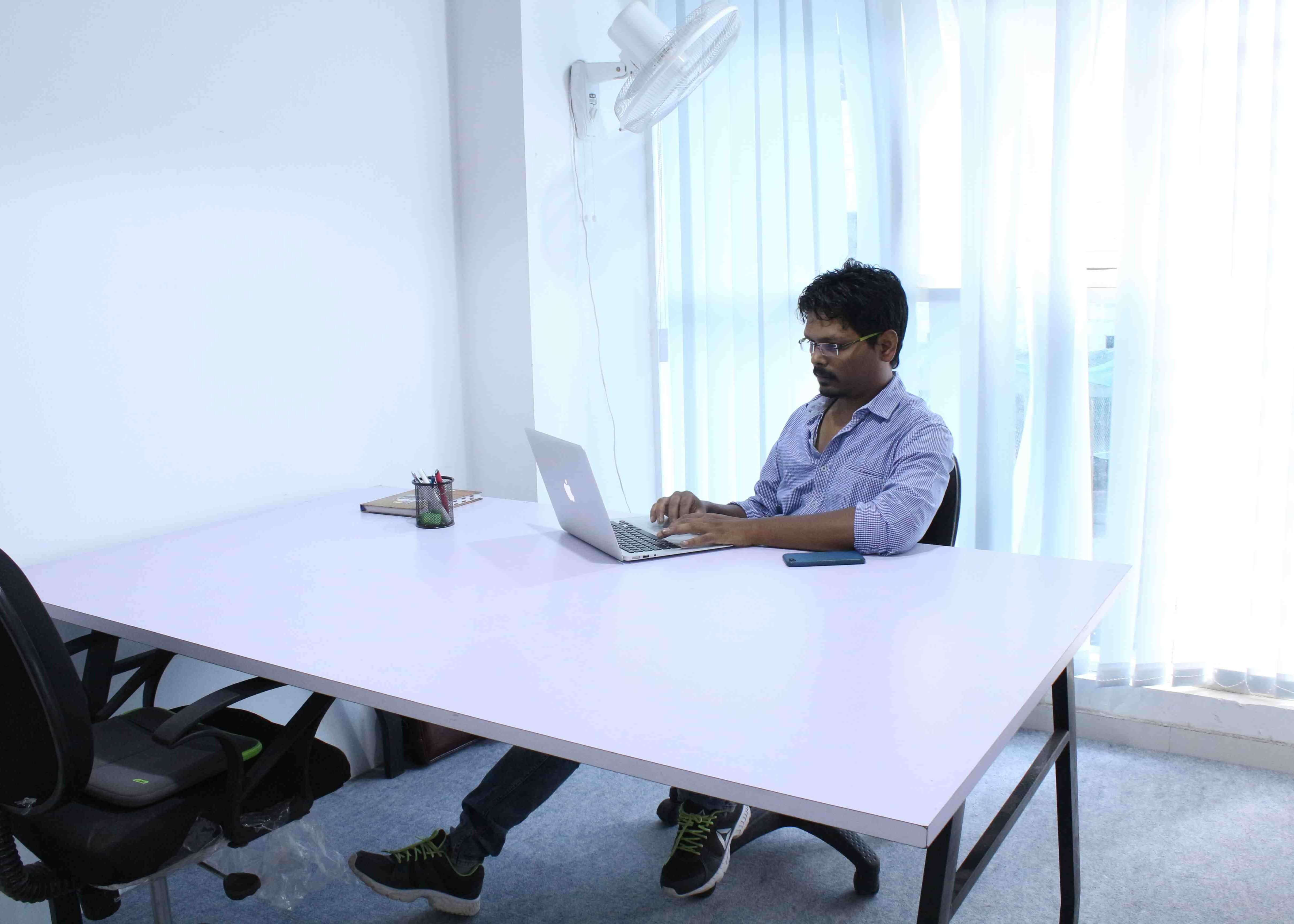 Coworkingz| Bookofficenow