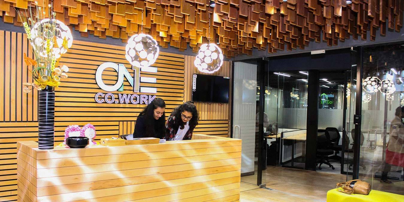 One Co.Work Connaught Place| Bookofficenow