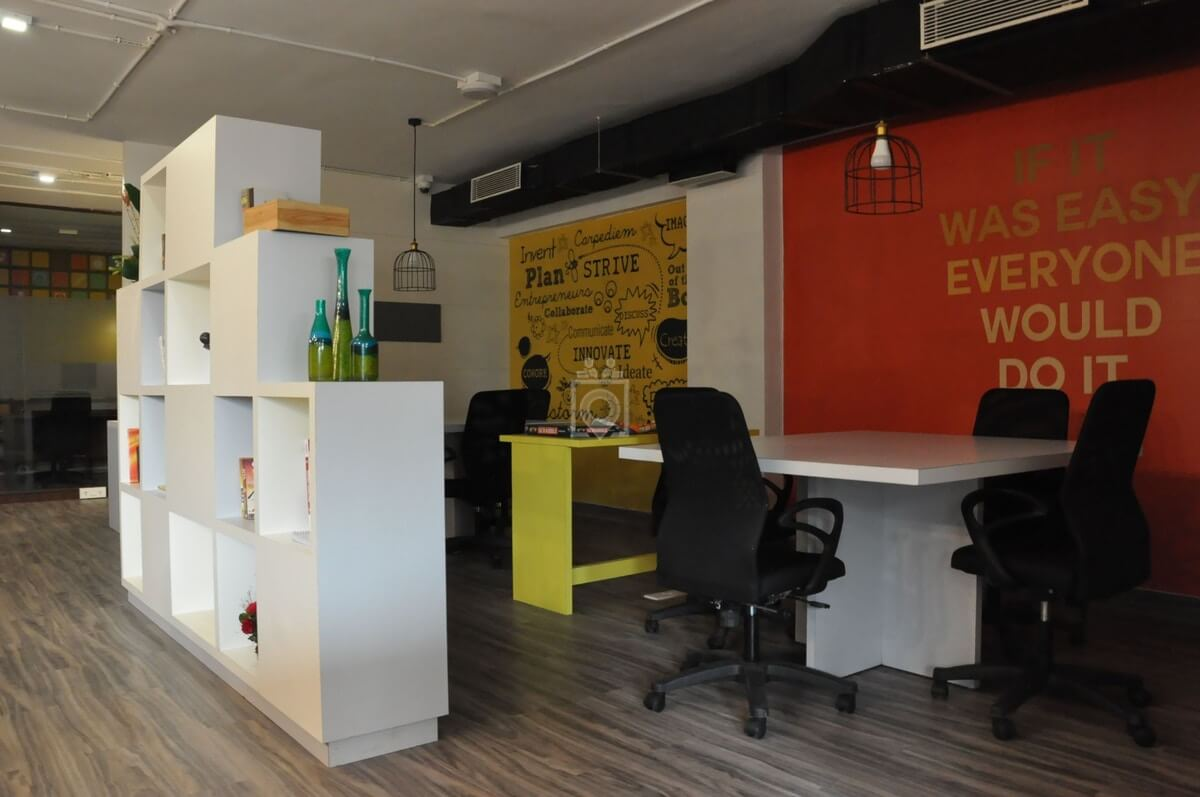 My Cube| Bookofficenow