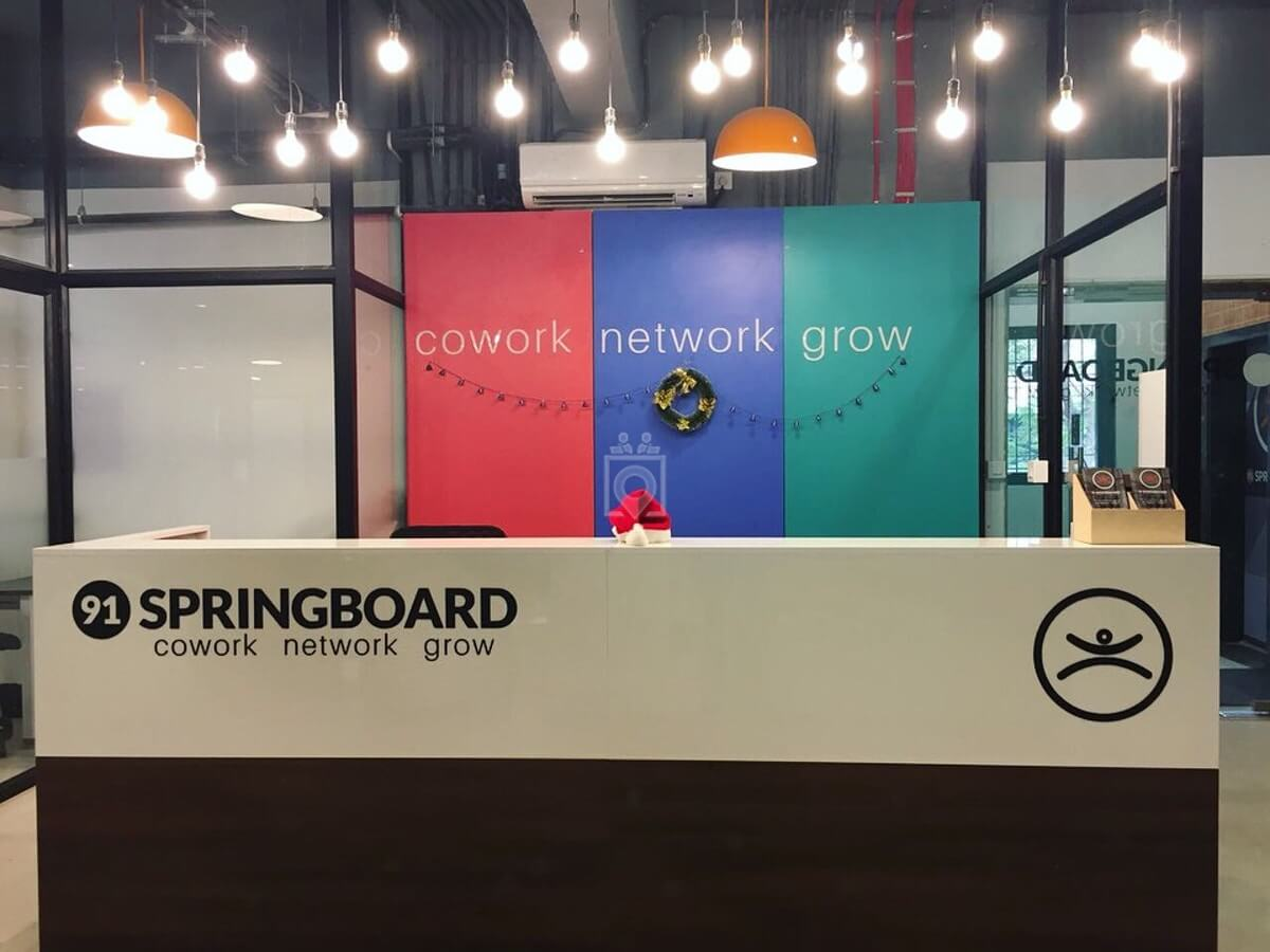 91 Springboard   Bookofficenow