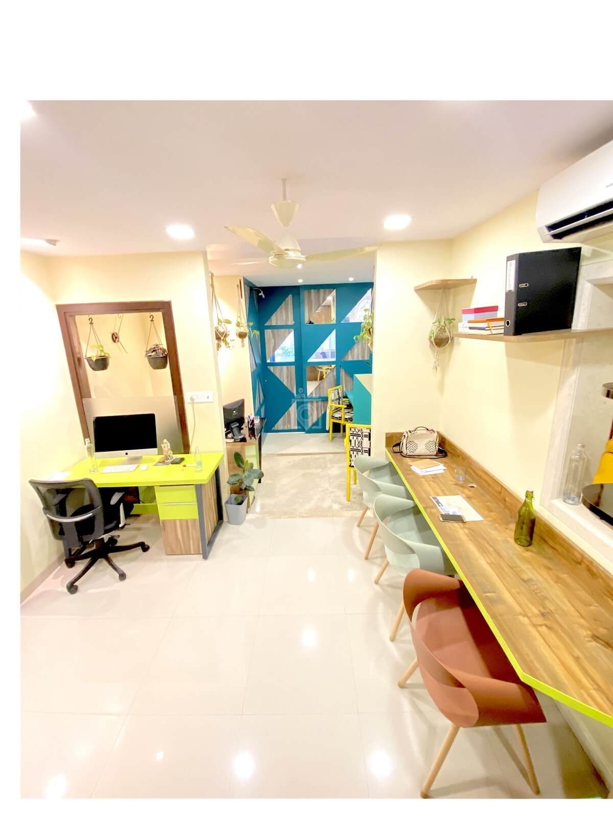 HourSpace Colaba| Bookofficenow
