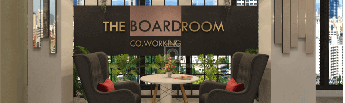 The Boardroom Andheri West| Bookofficenow