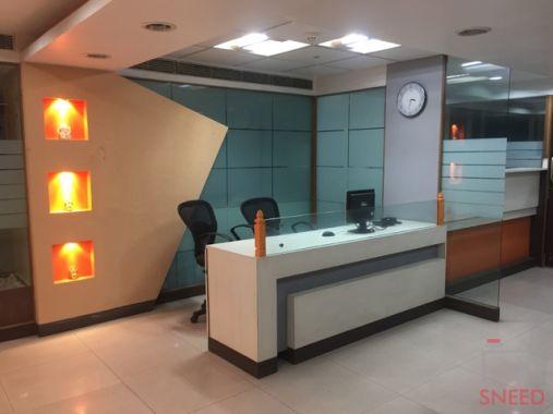 Octavius Business Centre Dalhousie  Bookofficenow