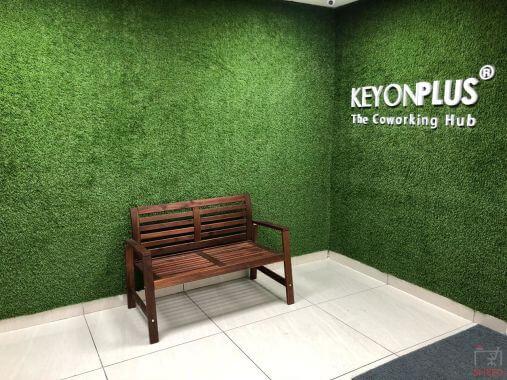 Keyonplus Jubilee Hills| Bookofficenow