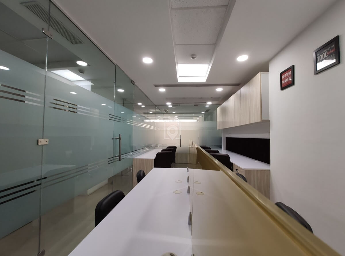 Lacore Workspaces Sohna Road| Bookofficenow