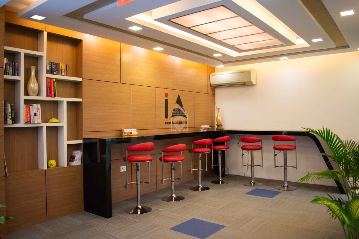 India Accelerator| Bookofficenow