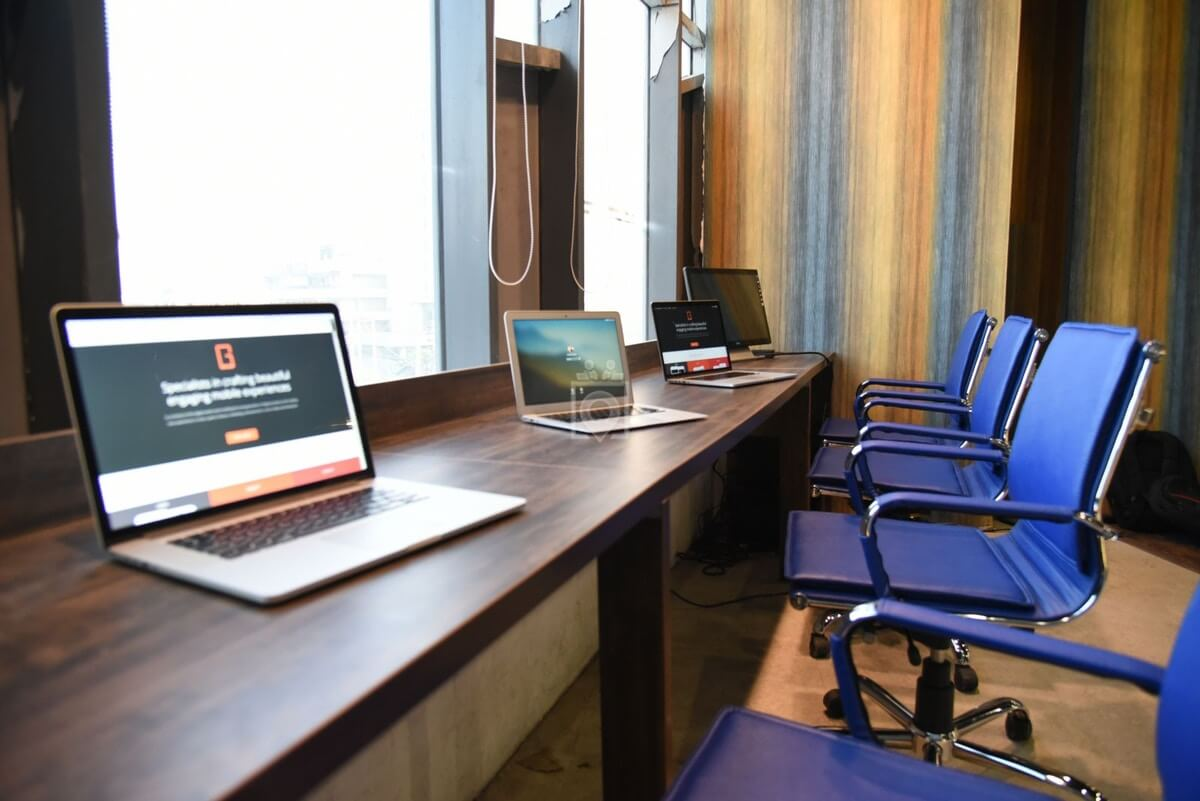 Grappus Coworking Sector 47| Bookofficenow