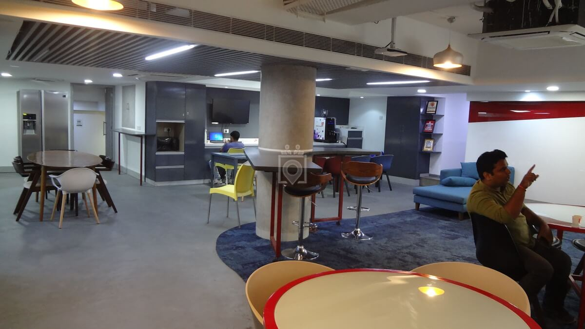 Aspire Labs| Bookofficenow