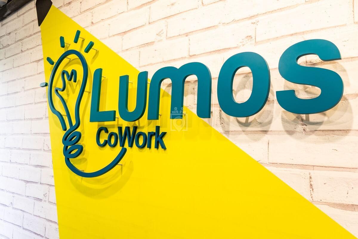 Lumos Cowork Andheri East| Bookofficenow