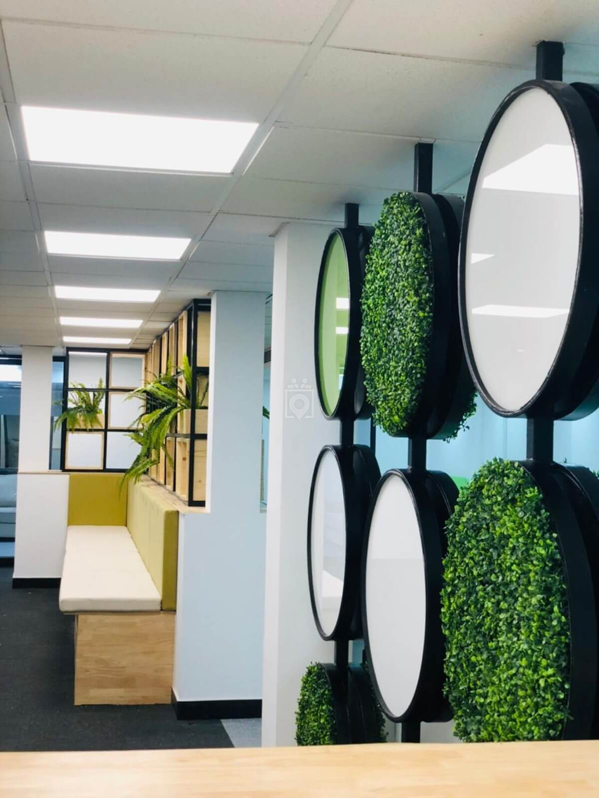 TwoTrees Workspaces| Bookofficenow