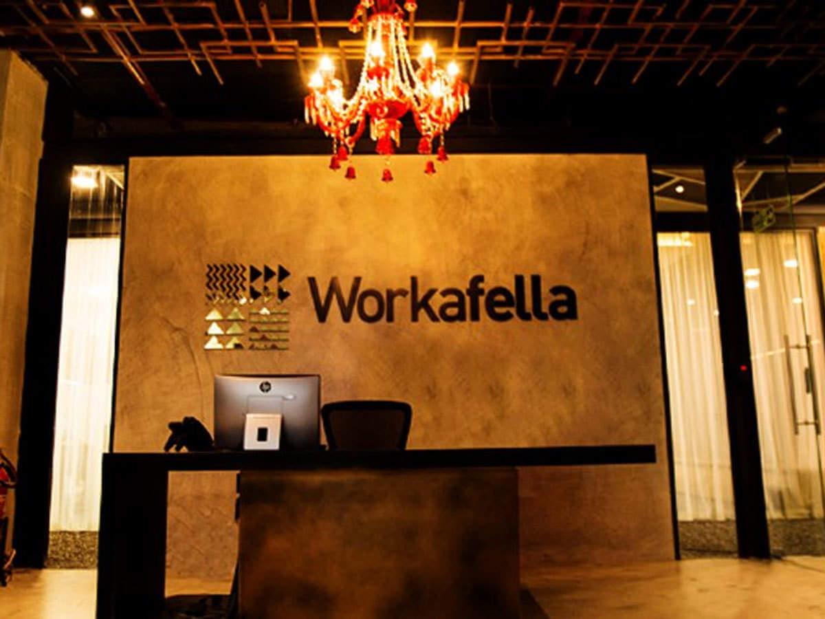 Workafella  Perungudi| Bookofficenow