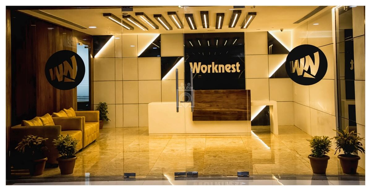 Worknests| Bookofficenow
