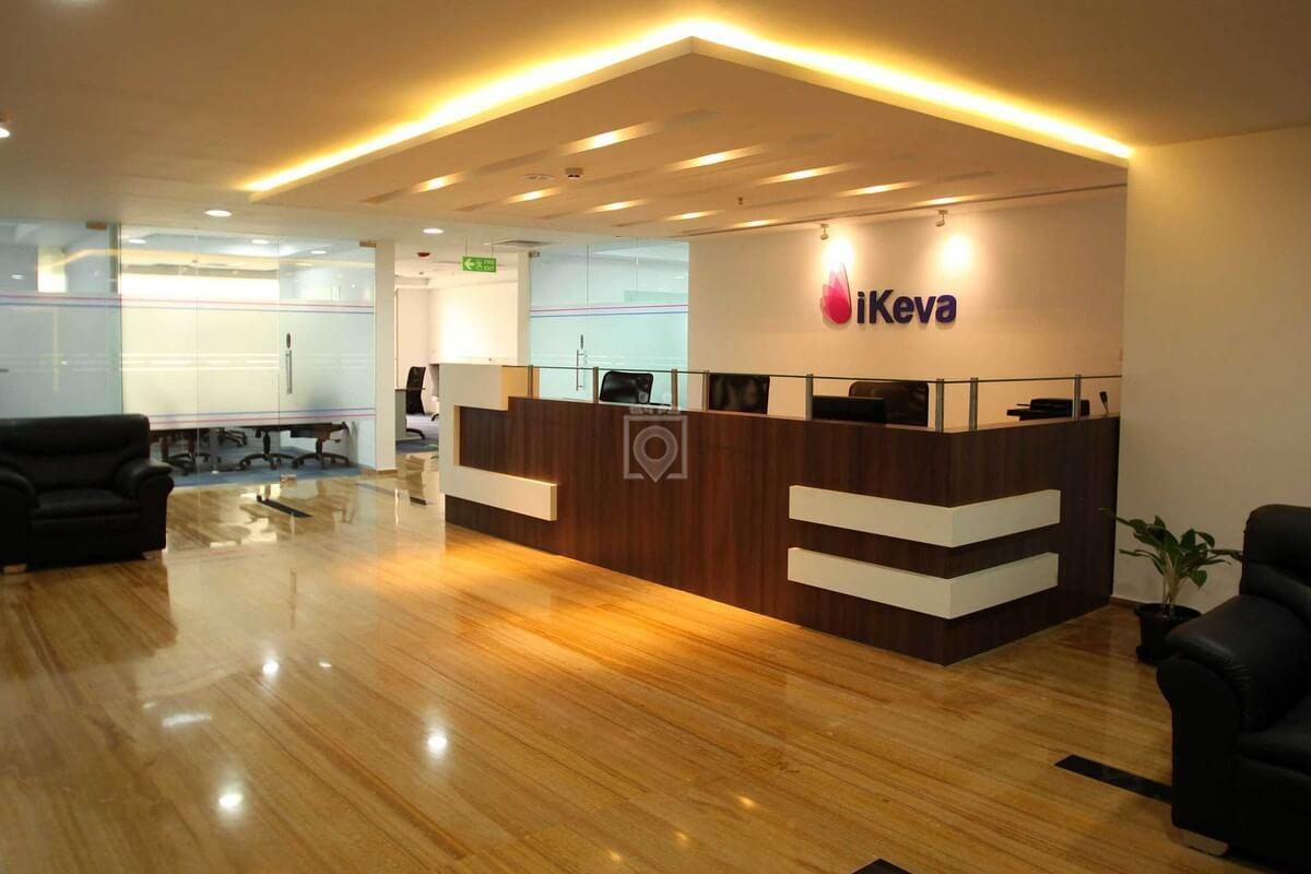 IKEVA| Bookofficenow