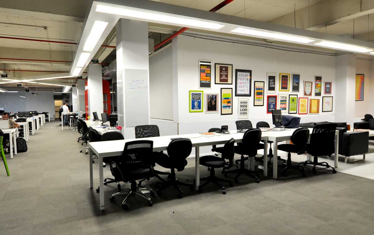 Cowork by Investopad | Bookofficenow