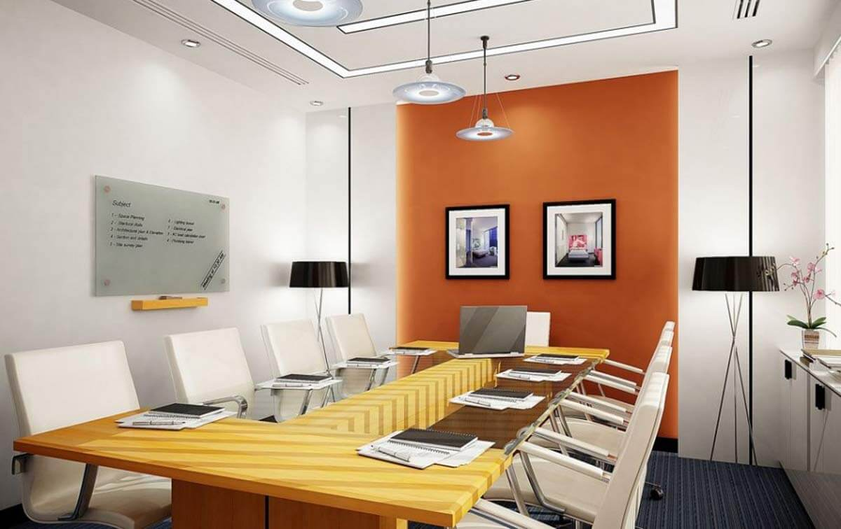 Just Office | Bookofficenow