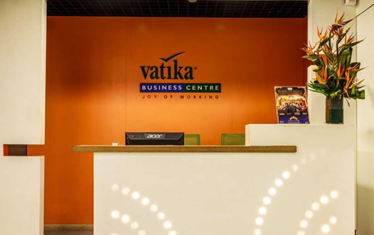 Vatika First India Place   Bookofficenow