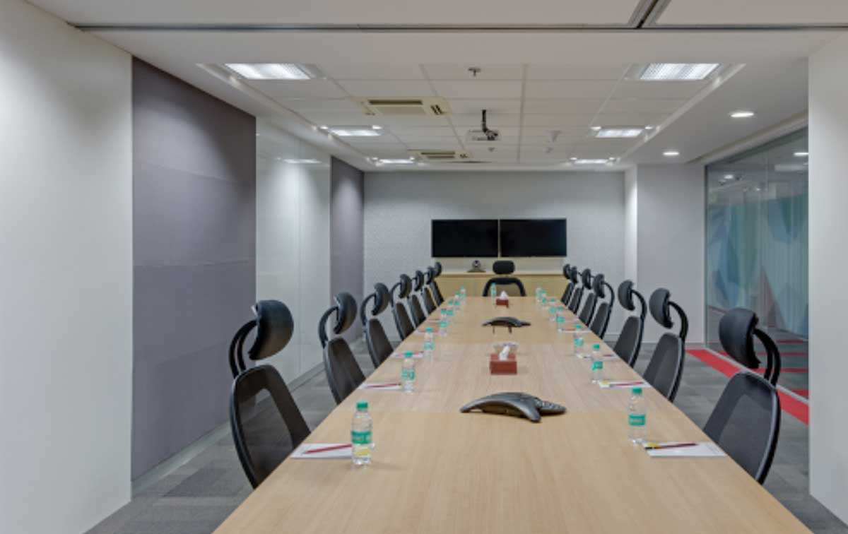Quest Offices Mahatma Gandhi Road| Bookofficenow