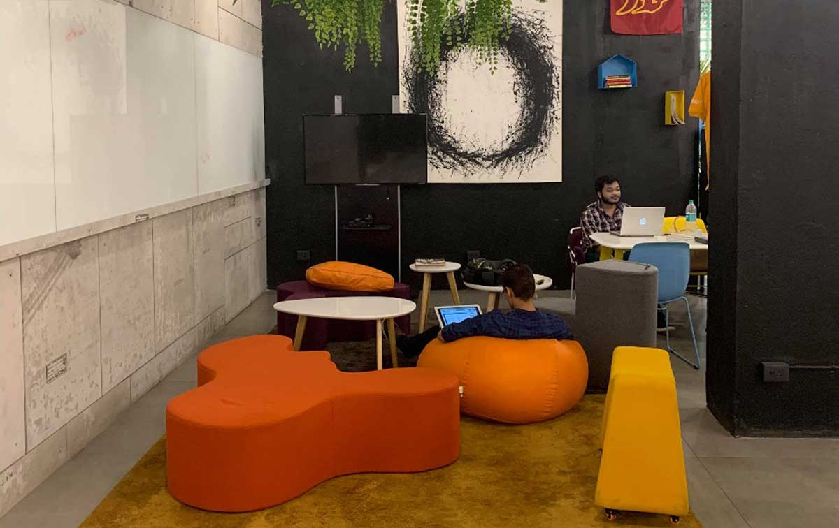 The Hub | Bookofficenow
