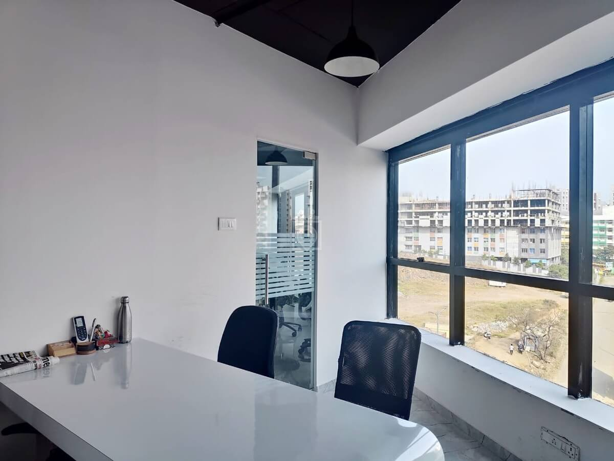 Vstartup Co-working Space| Bookofficenow