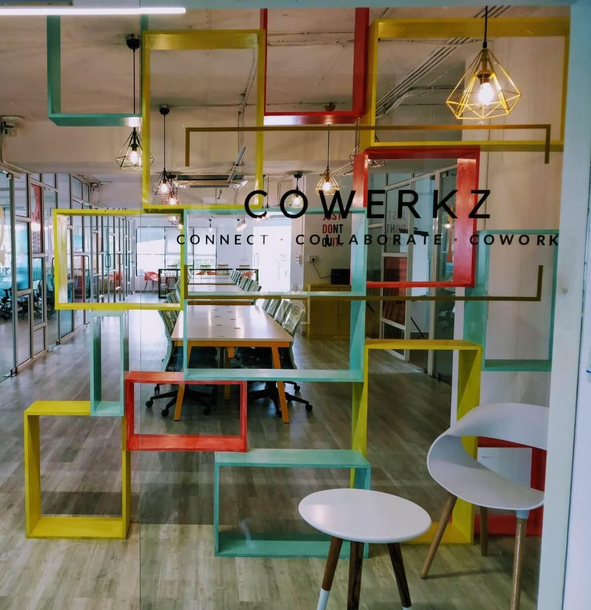 Cowerkz Aundh| Bookofficenow