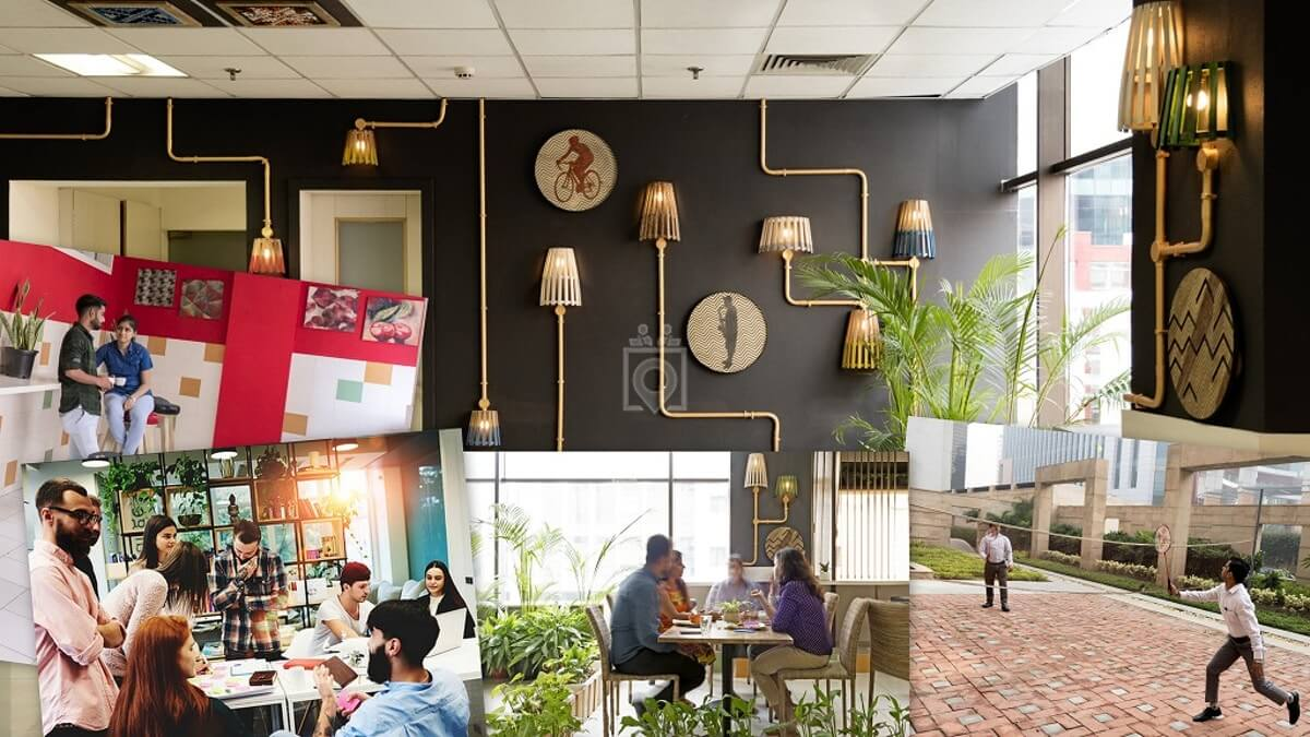 Serenia Coworking Spaces Sector 127| Bookofficenow