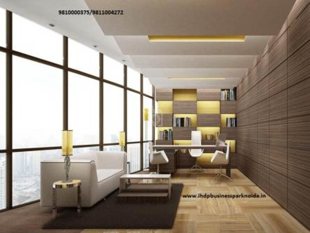 IHDP business park| Bookofficenow
