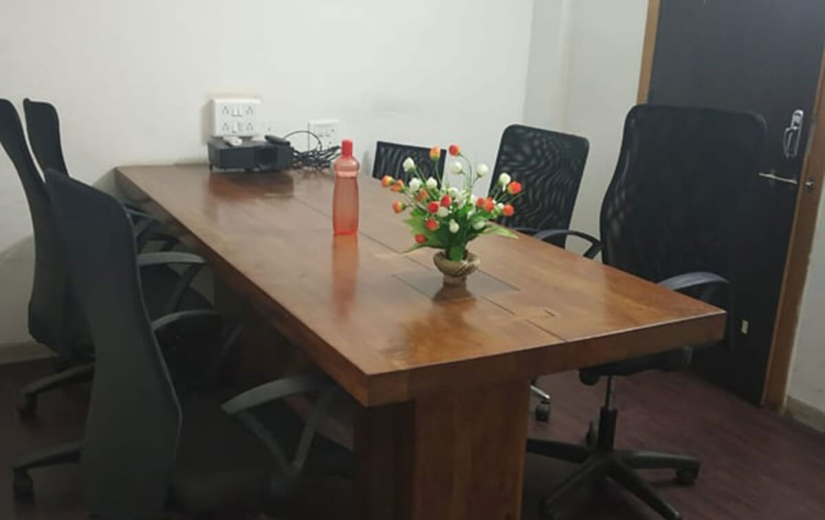 Excella Coworking | Bookofficenow