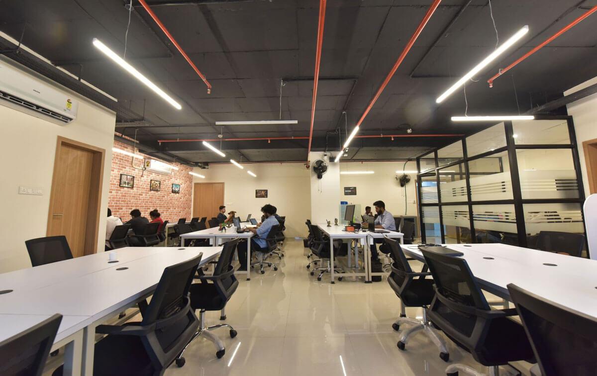 WorkCult  Viman Nagar| Bookofficenow