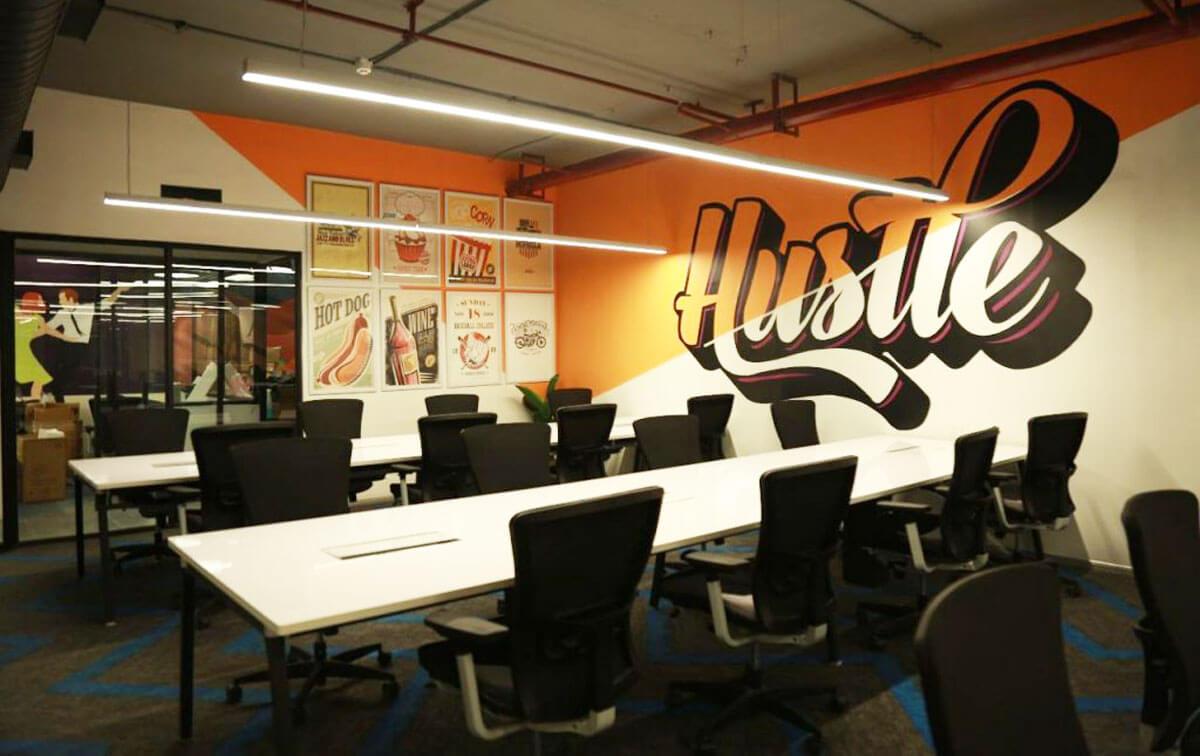 WOLVE Workspaces  Preet Vihar| Bookofficenow